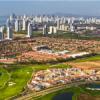 Santa Maria and Panama City
